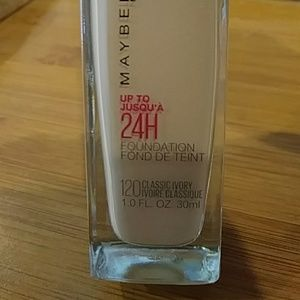Maybelline Makeup - Maybelline SUPERSTAY Full Coverage 24 H Foundation